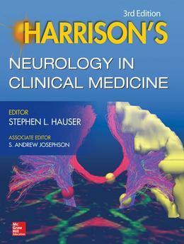 Harrison's Neurology in Clinical Medicine, 3E