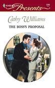 Boss's Proposal