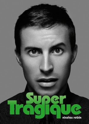 Super Tragique (roman gay)