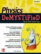 Physics Demystified 2/E