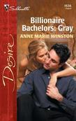 Billionaire Bachelors: Gray