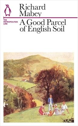 A Good Parcel of English Soil