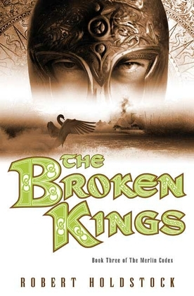 The Broken Kings