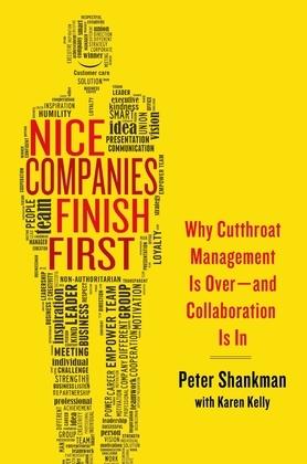 Nice Companies Finish First