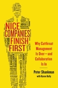Nice Companies Finish First