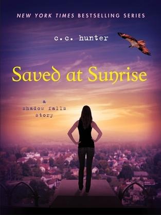Saved at Sunrise