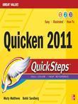 Quicken 2011 QuickSteps