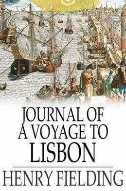Journal of a Voyage to Lisbon: Volume I