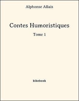 Contes Humoristiques - Tome 1