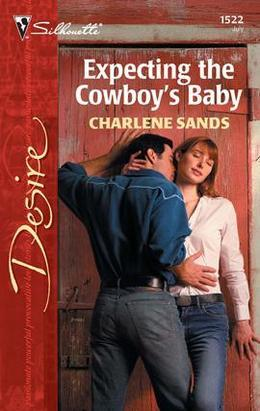 Expecting the Cowboy's Baby