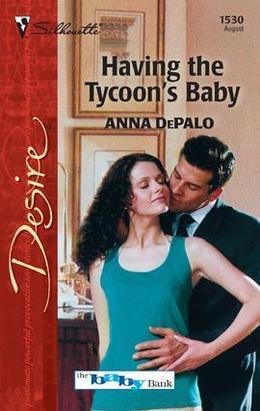 Having the Tycoon's Baby
