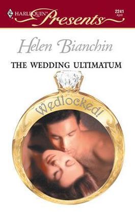 Wedding Ultimatum