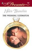 The Wedding Ultimatum