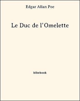 Le Duc de l'Omelette