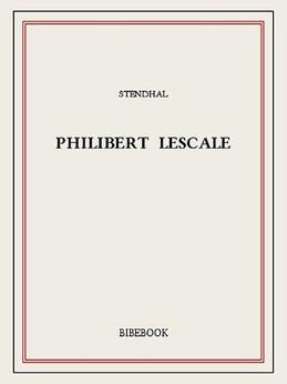 Philibert Lescale