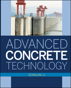 Advanced Concrete Technology