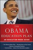 The Obama Education Plan: An Education Week Guide