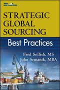 An Overview of Global Strategic Sourcing