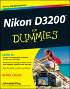 Nikon D3200 for Dummies