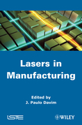 Laser in Manufacturing