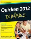 Quicken 2012 For Dummies