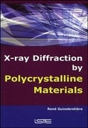 X-Ray Diffraction by Polycrystalline Materials