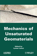 Mechanics of Unsaturated Geomaterials