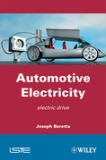 Automotive Electricity: Electric Drive