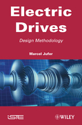 Electric Drive: Design Methodology