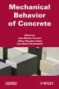 Mechanical Behavior of Concrete