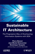 Resilient Information Systems: Progressive Recasting with Soa