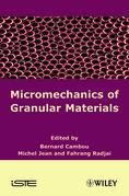 Micromechanics of Granular Materials