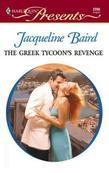 Greek Tycoon's Revenge