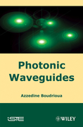 Photonic Waveguides
