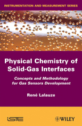 Physico-Chemistry of Solid-Gas Interfaces: Concepts and Methodology for Gas Sensor Development