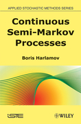 Continuous Semi-Markov Processes