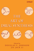 The Art of Drug Synthesis