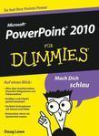 PowerPoint 2010 Fur Dummies