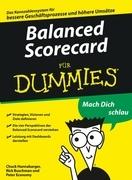 Balanced Scorecard fr Dummies