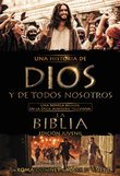 Una historia de Dios: basada en la pica miniserie televisiva La Biblia
