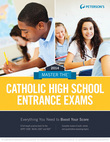 Master the Catholic High School Entrance Exams 2014
