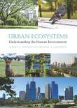 The Ecology of Urban Environments