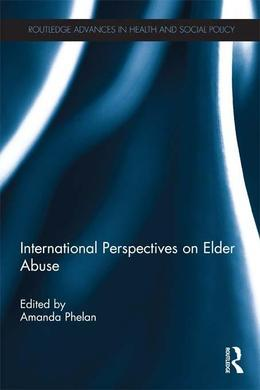 International Perspectives on Elder Abuse