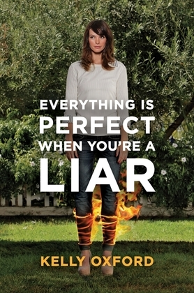 Everything Is Perfect When You're a Liar
