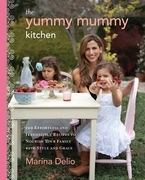 The Yummy Mummy Kitchen