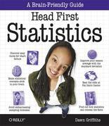 Head First Statistics