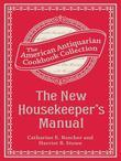 The New Housekeeper's Manual