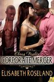 Corporate Merger
