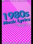 1980s Music Lyrics: The Ultimate Quiz Book - Volume 1
