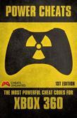 PowerCheats-The most powerful cheat codes for XBOX 360-First Edition